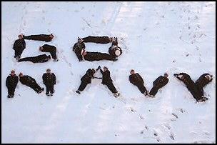 snowgonavy