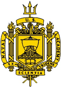 USNA Crest