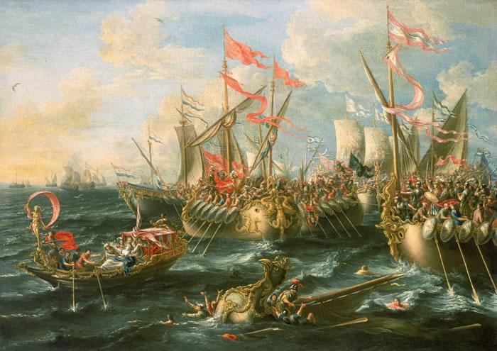 Battle of the atlantic — 1939 1945