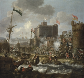 Siege of Candia