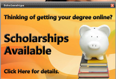military scholarships