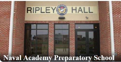 Military Prep School Newport Rhode Island
