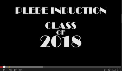 usna class of 2018