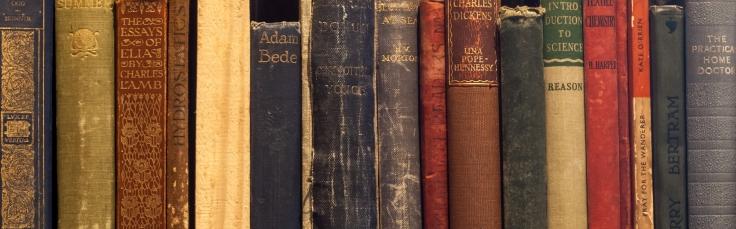 pre-college reading list