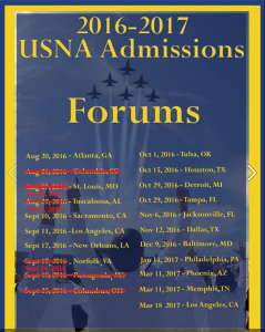 usna-forums